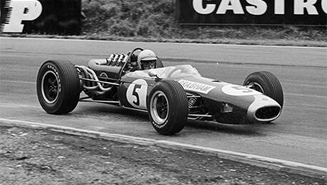 Sir Jack Brabham dies at 88 - Formula One - BBC TopGear Magazine