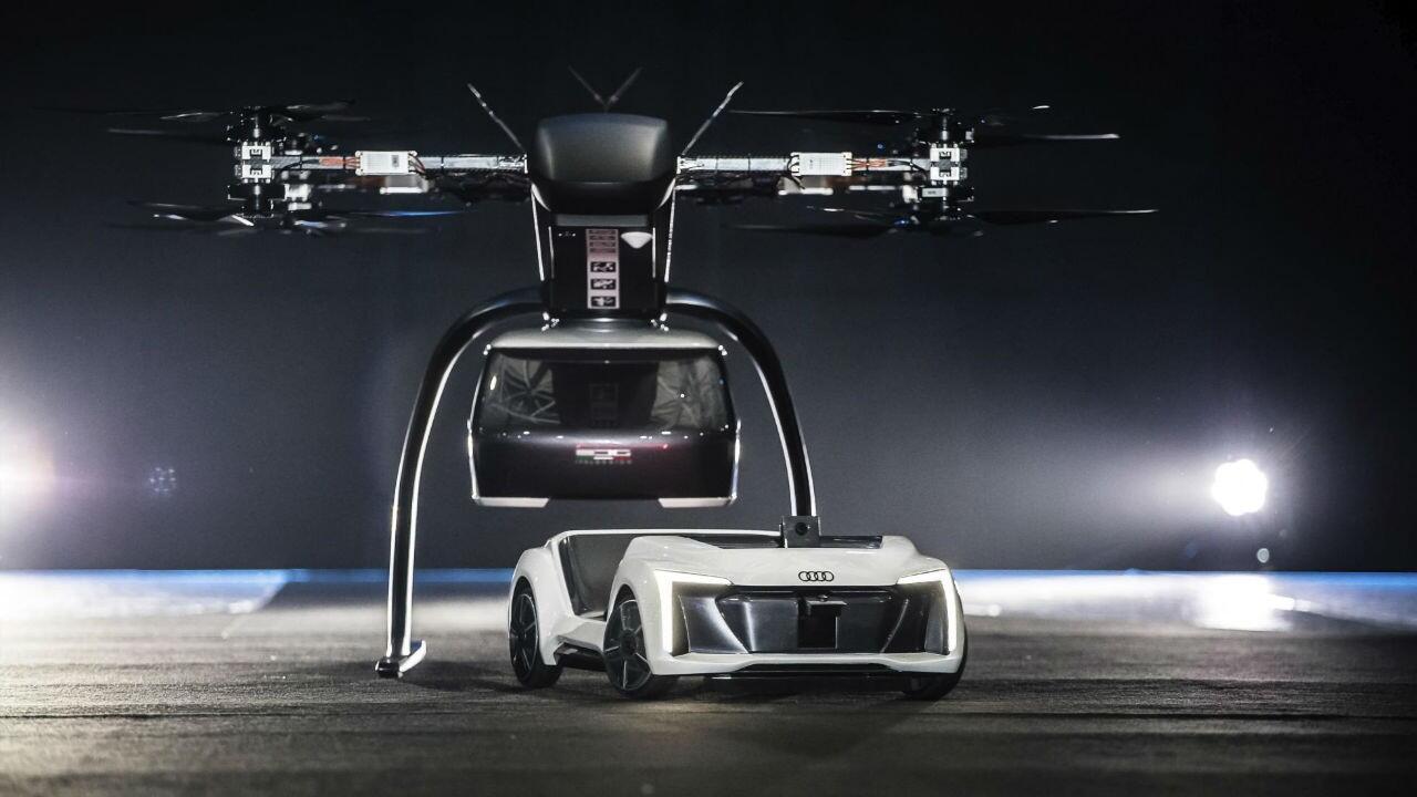 dronex pro battery