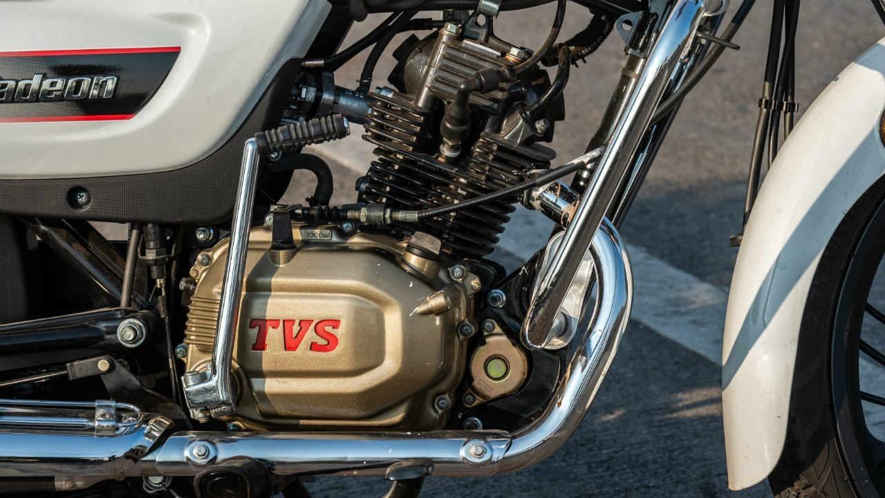 TVS Radeon 3
