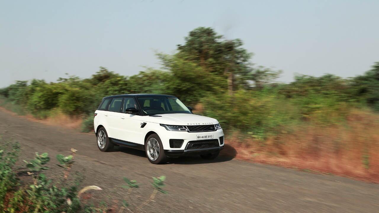 Review: Range Rover Sport HSE 3.0L