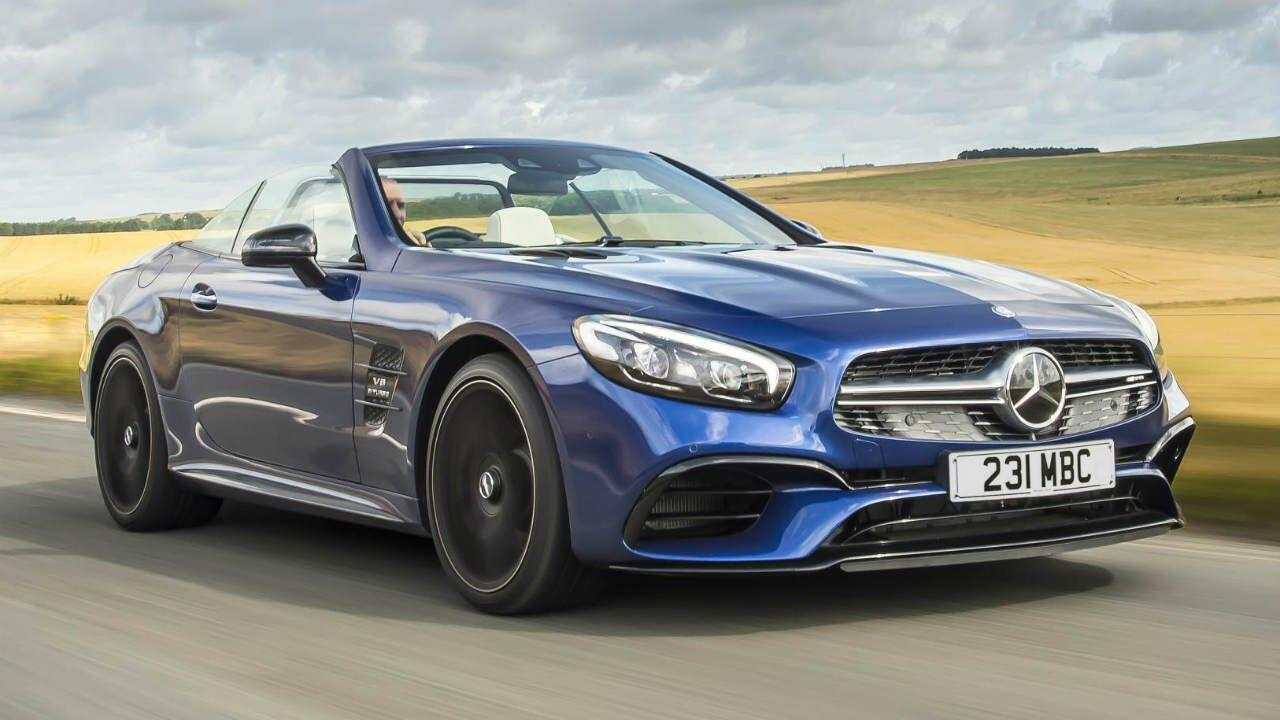 Mercedes will 'not hesitate' to cut unpopular niche cars