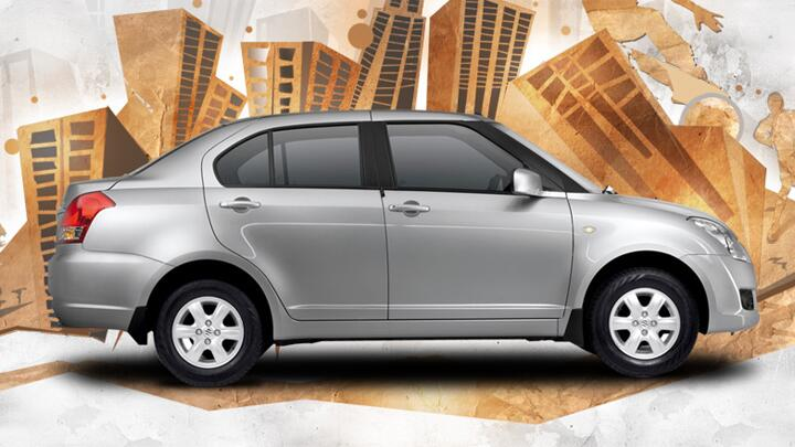 Maruti Swift DZire Tour now available for private buyers