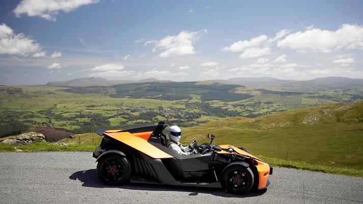 Exclusive: news on the next KTM X-Bow