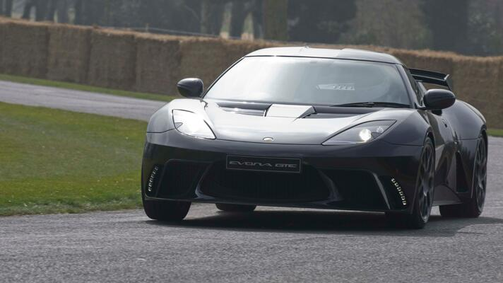 Goodwood FoS and Revival: line-up