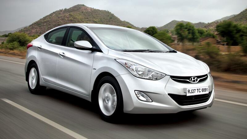 Review: Hyundai Elantra