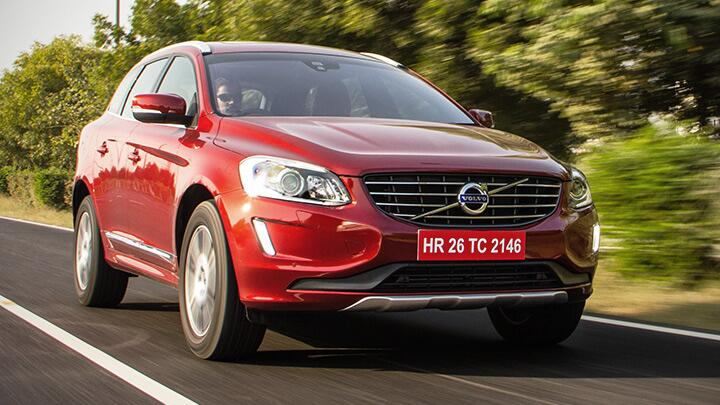 Review: Volvo XC60 D5