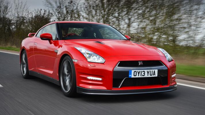Nismo GT-R to be fastest Nissan EVER