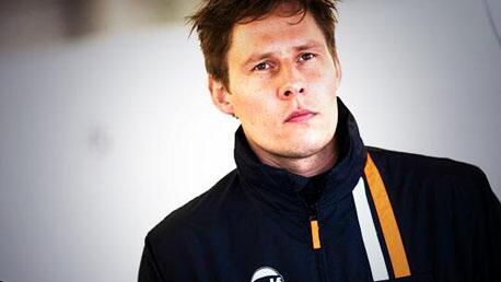 Allan Simonsen dies after Le Mans crash