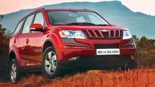 Mahindra Recalls Xuv500s Made In 2011 12 Car News Bbc Topgear