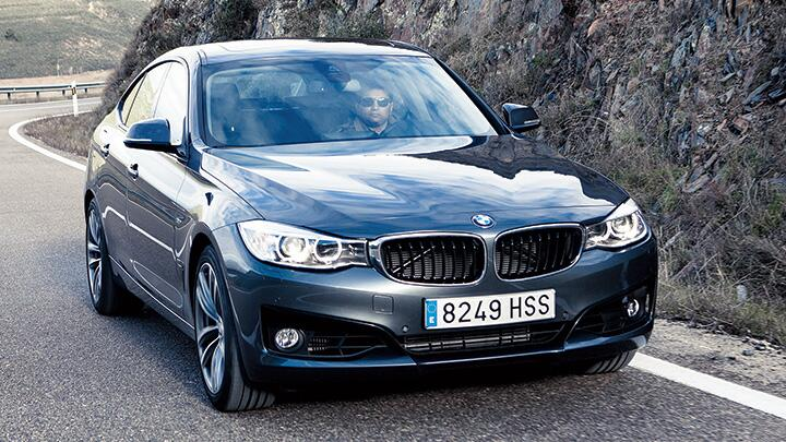 BMW Official Website >> Review Bmw 3 Gran Turismo Bmw Bbc Topgear Magazine India