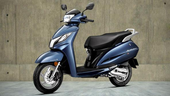 Launched: Honda Activa 125