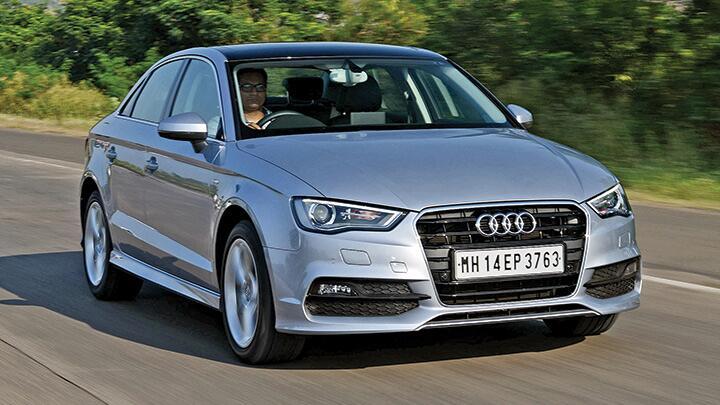 Review: Audi A3 40 TFSI