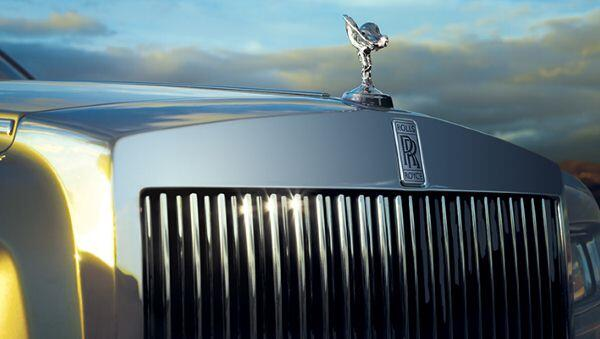 Rolls Royce 'could redefine SUV sector'
