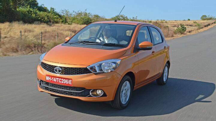 Review: Tata Tiago