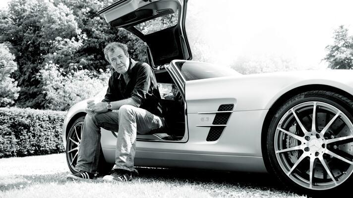Jeremy Clarkson on: the BMW M3
