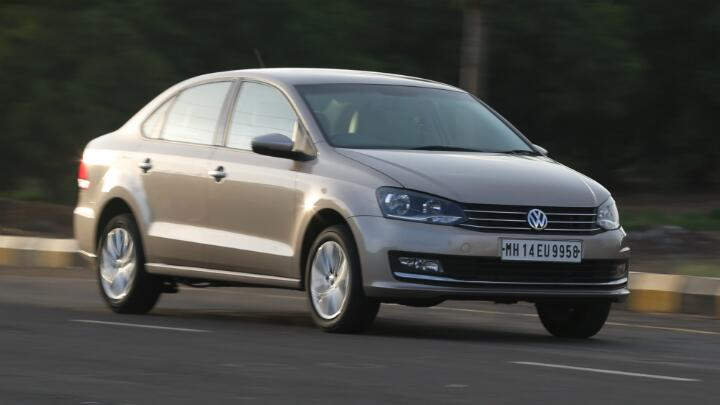 Review: 2015 Volkswagen Vento