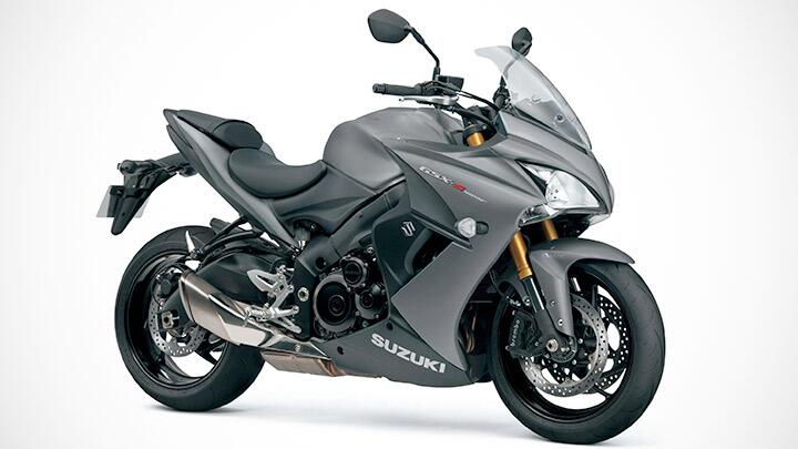 Launched: Suzuki GSX-S 1000 and GSX-S 1000F