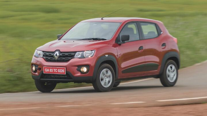 Review: Renault Kwid