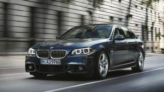 BMW adds another variant to 5 Series with the 520d M Sport