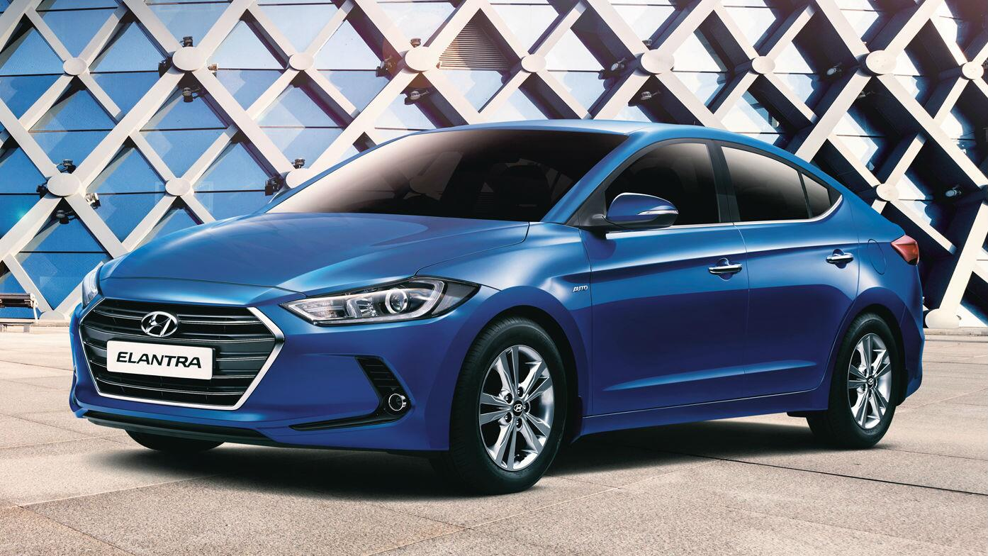 launched all-new hyundai elantra - car news - bbc topgear magazine