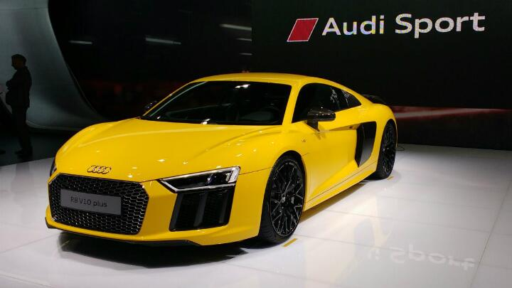 audi r8 v10 plus launched, a4 unveiled car news bbc topgearaudi r8 v10 plus launched, a4 unveiled