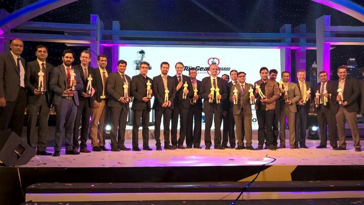 Audi RS6, Ducati Scrambler headline 8th BBC TopGear India Magazine awards
