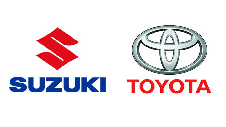Suzuki and Toyota to co-produce EVs for India by 2020