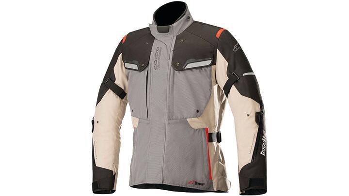 Reviewed - Alpinestars Bogota V2 jacket and pants)