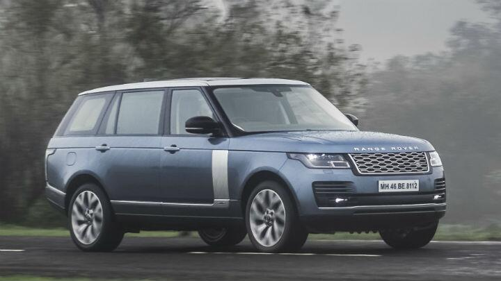 Review: 2018 Range Rover