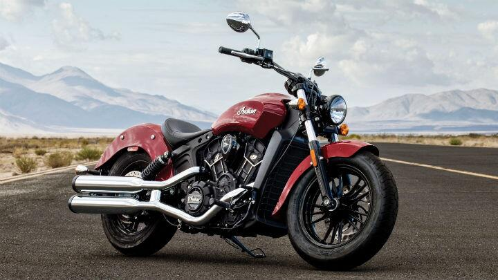 Indian Motorcycle ties-up with HDFC bank; will bring limited period offers
