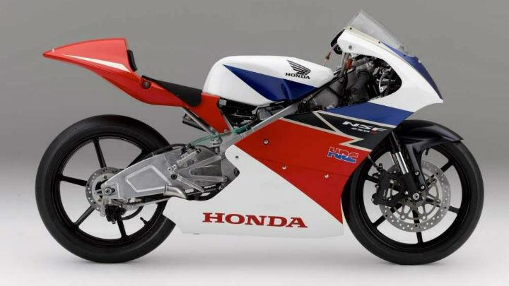 Honda to bring NSF 250R to India for elite racing series