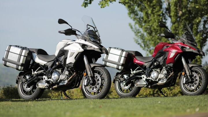 Benelli to relaunch in India with Mahavir Group