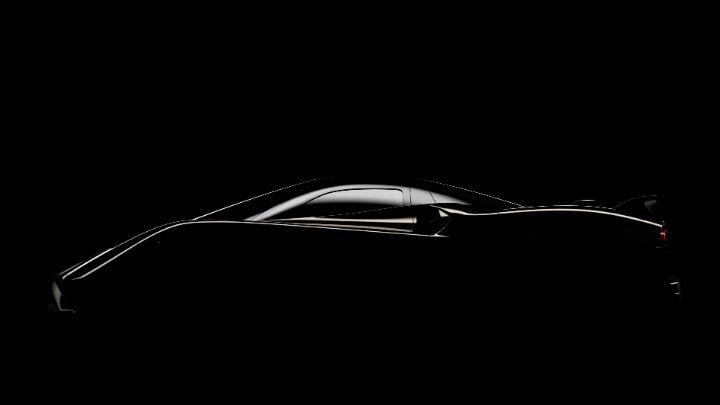 Watch out Koenigsegg: SSC Tuatara is back for world record