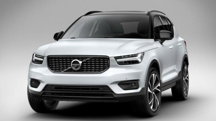 Polestar will make your regular Volvo more drifty