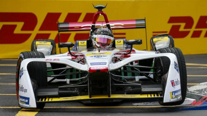 A Formula E car could be your new track toy