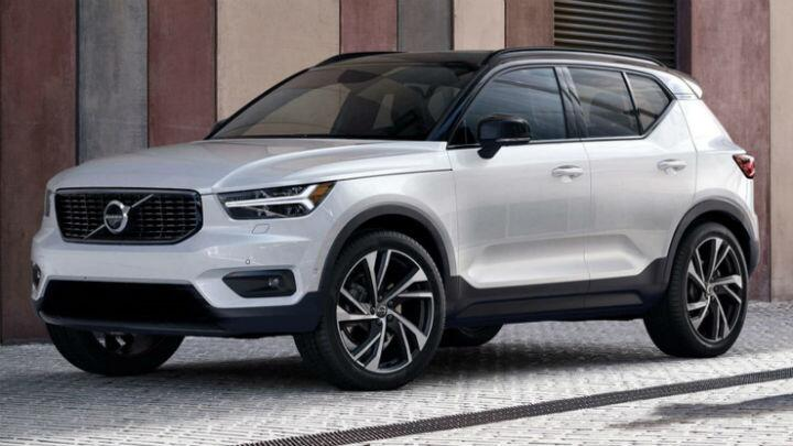 Volvo XC40 gets a new petrol engine
