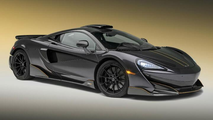 McLaren Special Ops has already tuned a 600LT