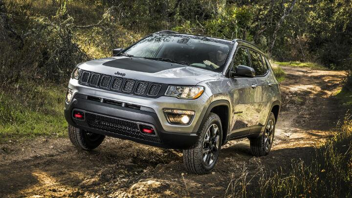 first drive jeep compass trailhawk first drives bbc. Black Bedroom Furniture Sets. Home Design Ideas