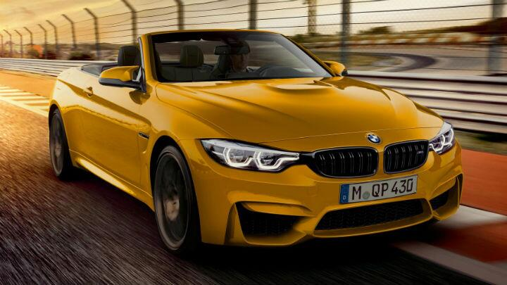 Special editions bmw news and trends | motor1. Com.