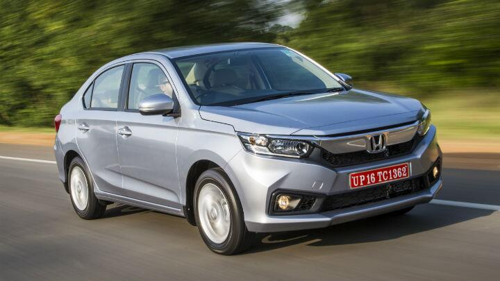 Honda cars to get a little more expensive