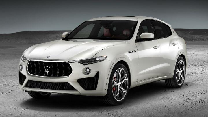 Review: Maserati Levante GTS