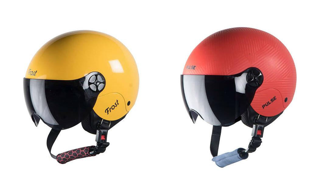 Steelbird launches new Frost and Pulse range of helmets