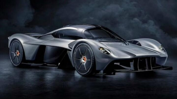 Hypercars will race at Le Mans in 2020!