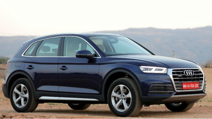 Audi to increase the price of its models by 4 per cent