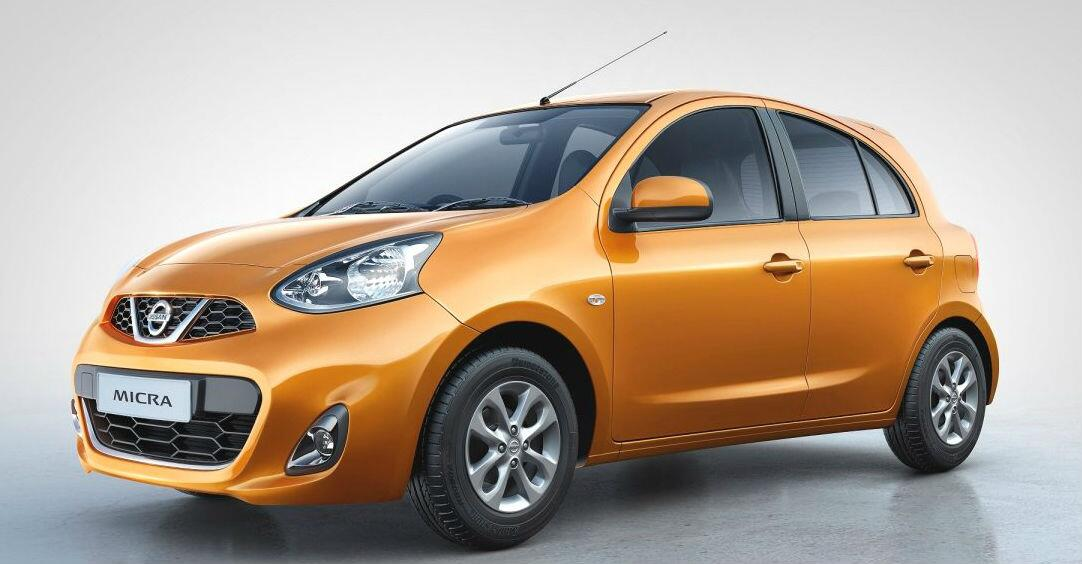 Nissan, Datsun to hike prices by two per cent
