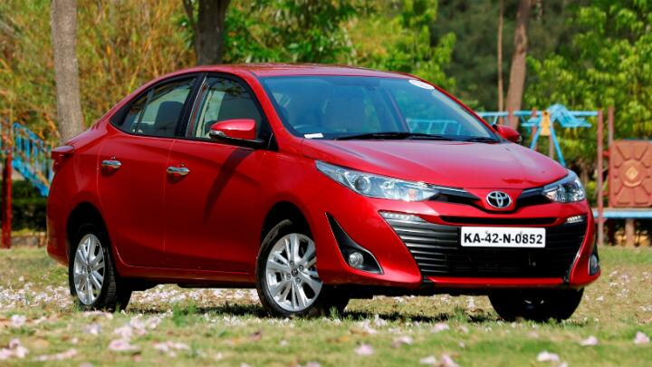 Toyota Yaris to launch on May 18