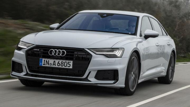 Review: 2018 Audi A6