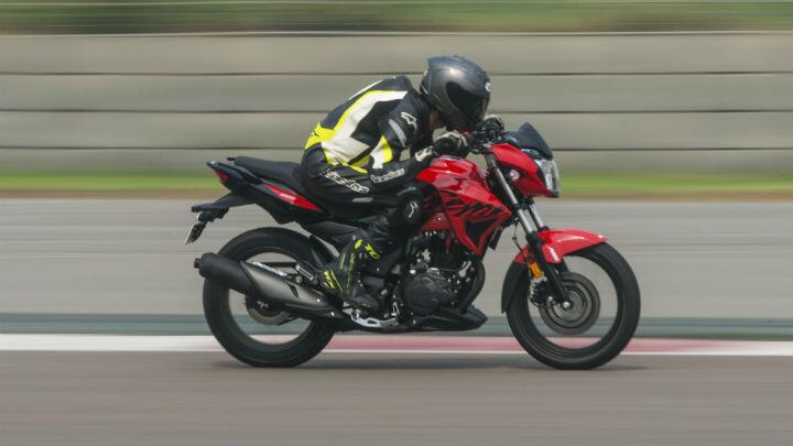 First ride: Hero Xtreme 200R