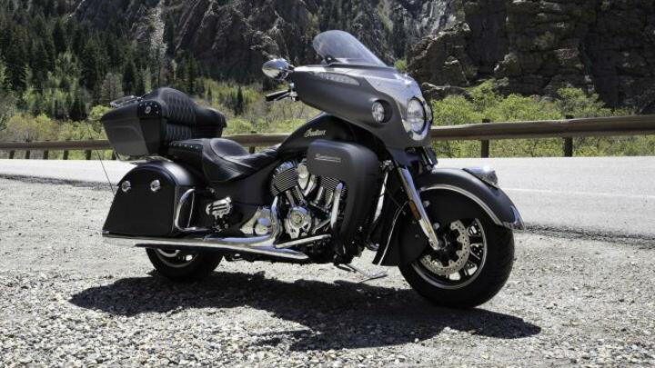2019 Indian Chief, Springfield and Roadmaster launched