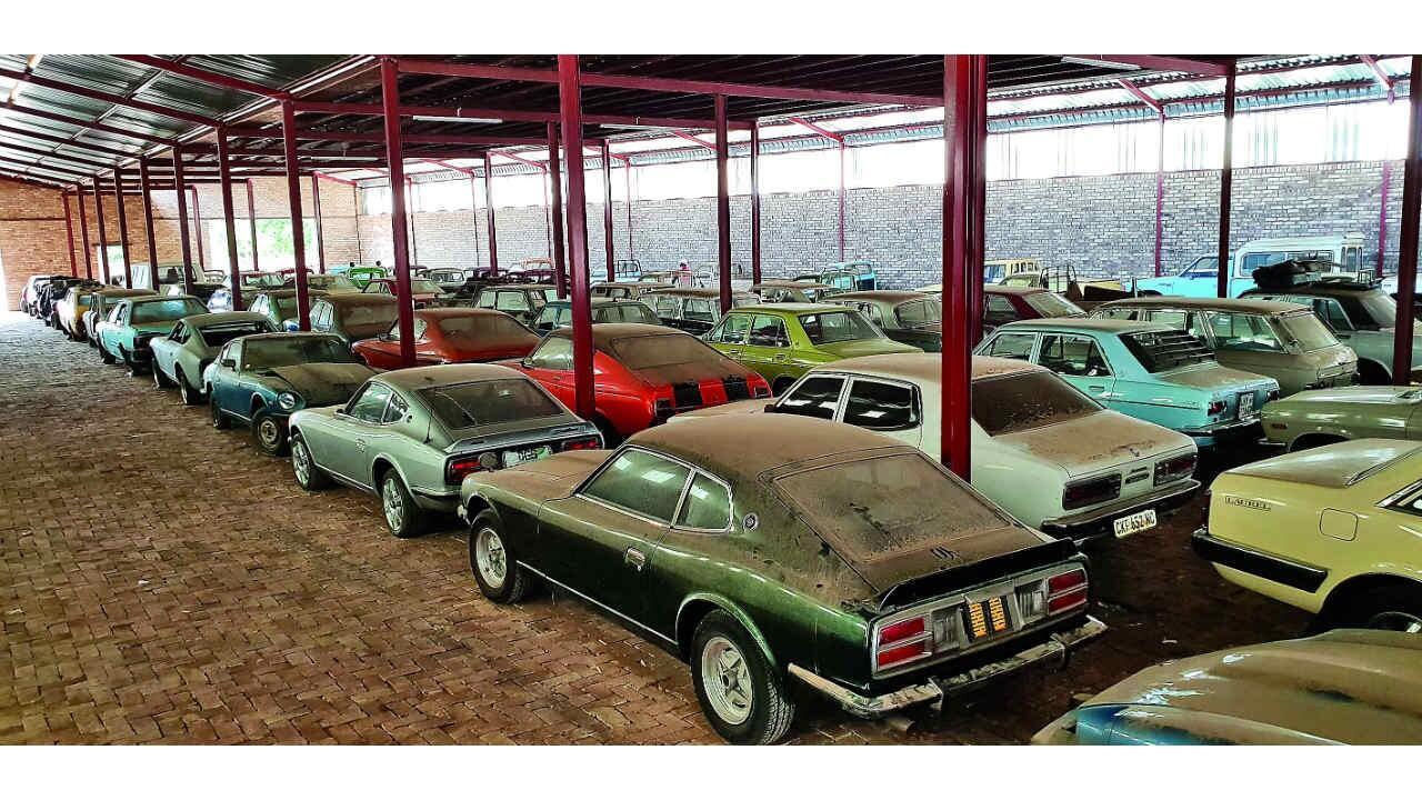 Datsun Museum